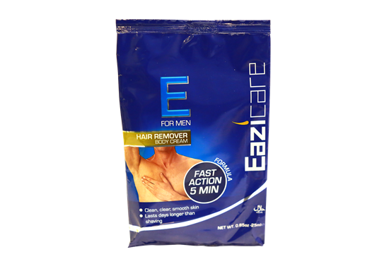 Picture of Eazi Care For Men Sachet 25 ML