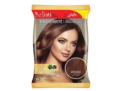 Picture of Belini Sachet Golden Blonde