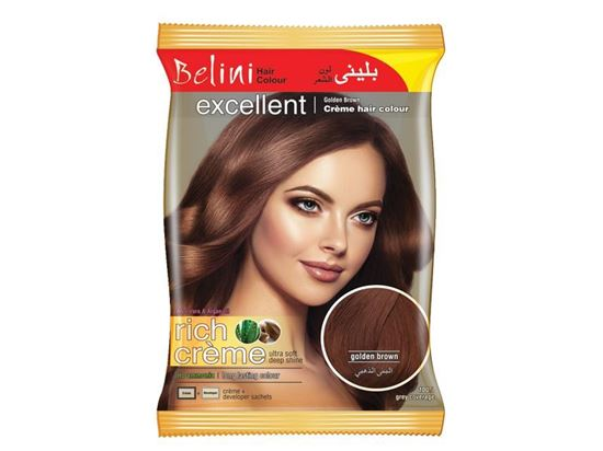 Picture of Belini Sachet Golden Blonde