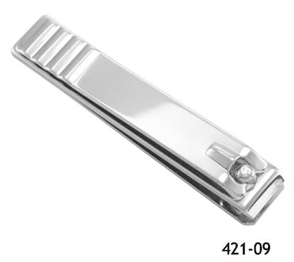 Picture of Nail Clipper Chorme(421-09)
