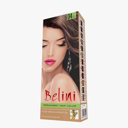 Picture of Belini Kit Pack light Brown (5.0)