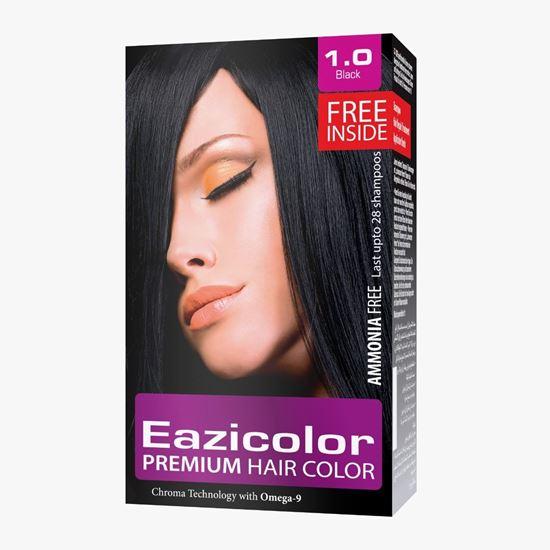 Picture of Eazicolor Women Kit pack Black (1.0)